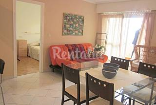 Apartment for rent only 100 meters from the beach Pontevedra