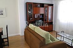 Appartement pour 6-7 personnes à 50 m de la plage Cantabrie