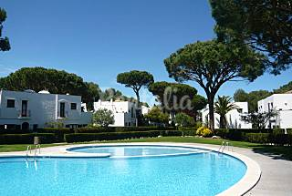 Casa estilo ibicenco - Platja de Pals-Costa Brava Girona/Gerona