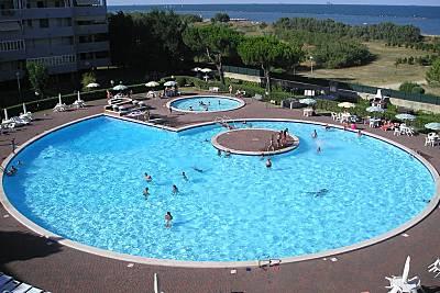 Appartamento in prestigioso residence con piscina  Ravenna
