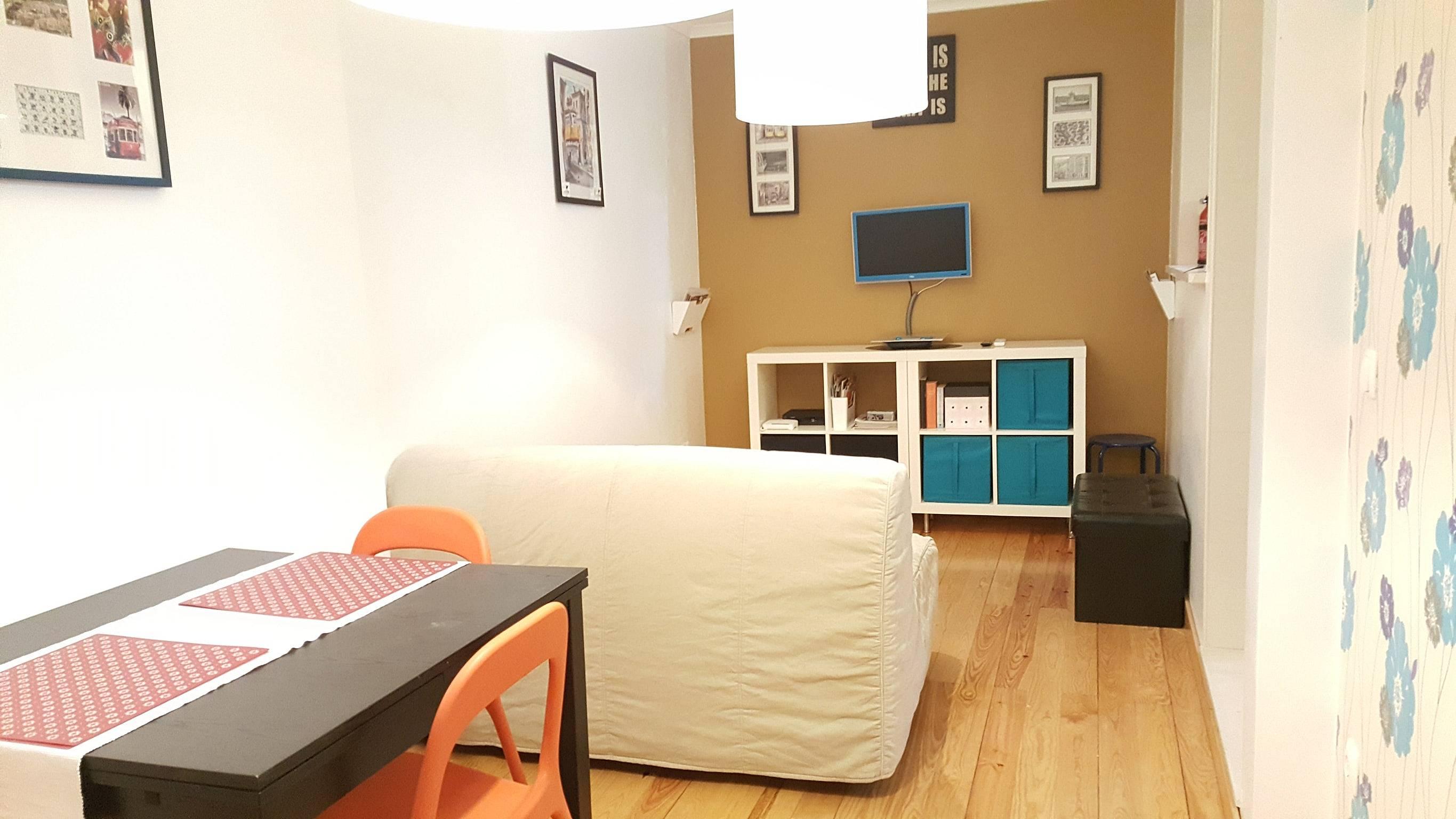 Apartamentos santiago lisboa alquiler apartamentos y pisos tur sticos - Apartamentos en lisboa baratos ...
