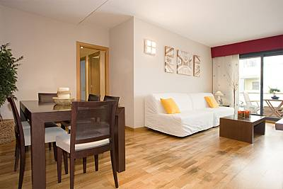 Gran apartamento en Barcelona cerca de la playa Barcelona