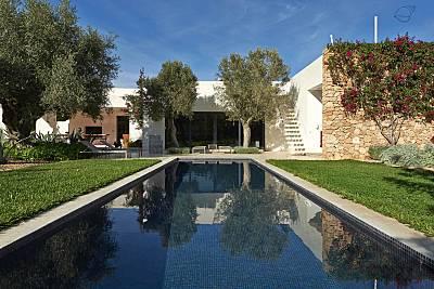 Villa en alquiler en Ibiza/Eivissa Ibiza/Eivissa