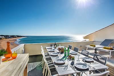 Casa in affitto a Albufeira Algarve-Faro