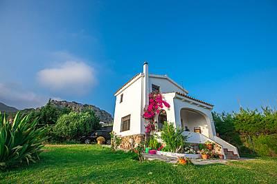 Casa a 4 minutos de la playa Punta Paloma Tarifa Cádiz