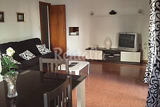 Appartement en location à 100 m de la plage Valence