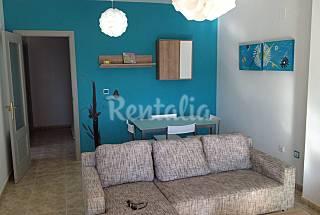 2 Apartamentos en alquiler a 50 m de la playa Valencia