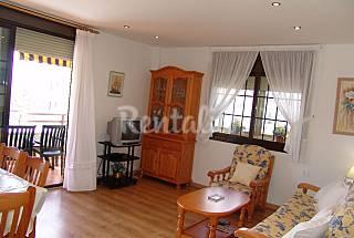 Apartamento SUPER , refrigeración 100 metros playa Tarragona