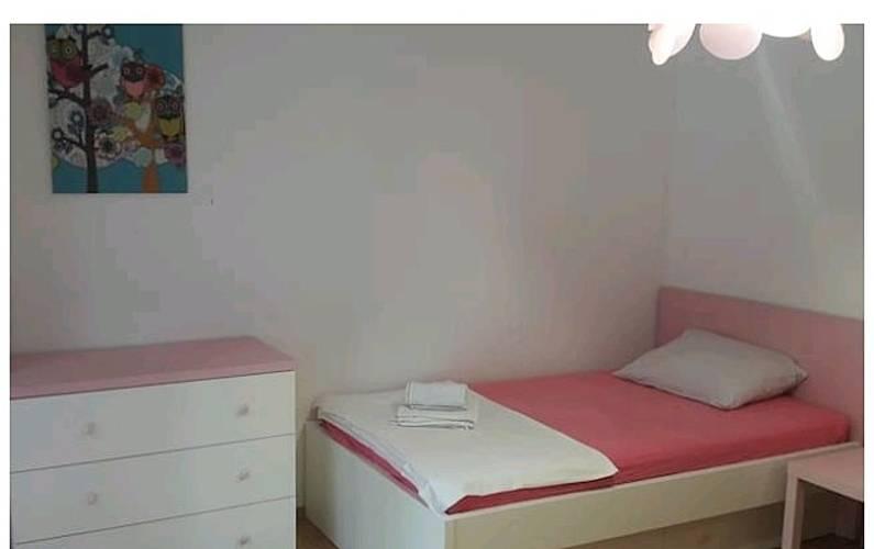 Spacious Split-Dalmatia Split House -