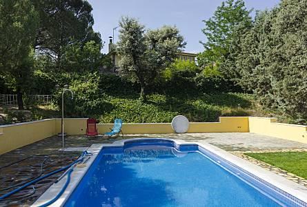 eeb38b8a6dac5 Casa para 8-10 personas en Castilla-La Mancha Toledo ...