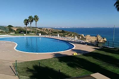 Apartamento para alugar a 100 m da praia Algarve-Faro