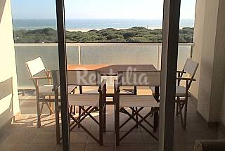 Apartment for 6 people only 150 meters from the beach Huelva