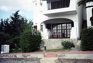 Apartamento para 6-7 personas a 200 m de la playa Menorca