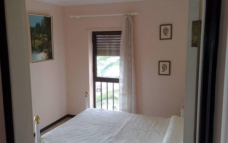 Apartment Bedroom Algarve-Faro Portimão Apartment - Bedroom