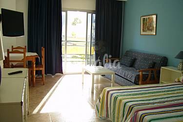 Studios Indoors Málaga Torremolinos Apartment