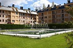 Apartamento de 2 dormitorios en Jaca Huesca