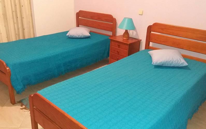 8 Quarto Algarve-Faro Albufeira Apartamento - Quarto