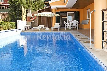 Villa Swimming pool Minorca Maó-Mahón villa