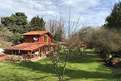 Casa en alquiler a 950 m de la playa Asturias