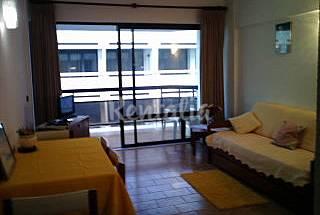 2 Apartamentos a uma distância de 60 metros do mar Setúbal