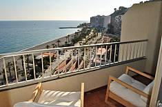 3 dormitorios, 2 baños, 2 terrazas vista al mar Granada