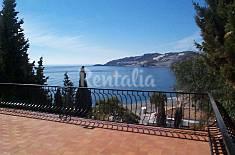 Magnifica terraza vistas al mar Granada