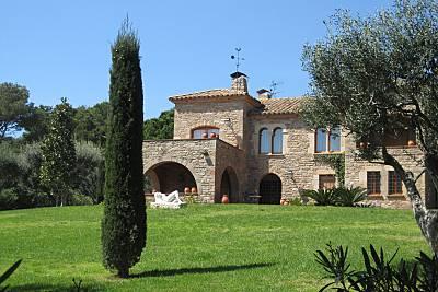 Magnífico chalet para 6 personas en la Costa Brava Girona/Gerona