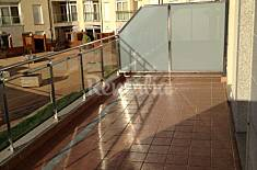 Apartment for rent only 250 meters from the beach Lugo
