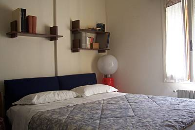 Appartamento in affitto a 700 m dalla spiaggia Savona