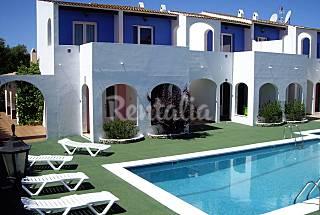 Apartamento en Menorca a 200 m de la playa!! Menorca