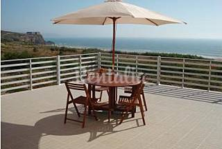 Casas para 2-16 personas a 200 m de la playa Leiria