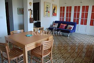 Apartment for rent 2 km from the beach Salerno