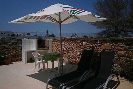 Badkamer Op Formentera : Vakantiehuizen formentera. appartementen huizen en villas pagina 2