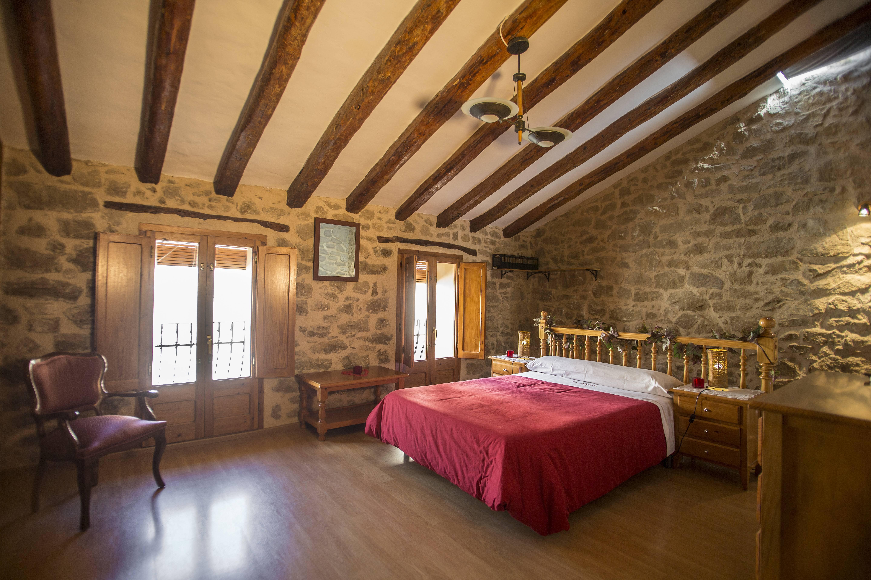 Alquiler apartamentos vacacionales en valdealgorfa teruel y casas rurales - Alquiler casa vacaciones tarragona ...