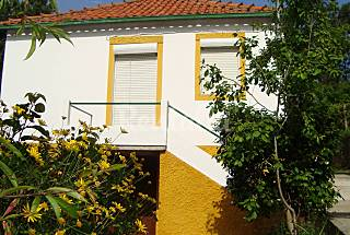 House with 2 bedrooms 15 km from the beach Viana do Castelo