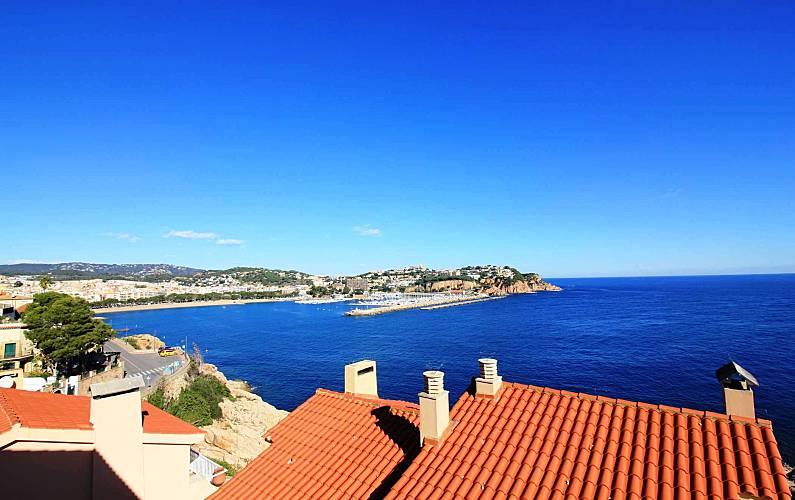 Casa 8 pax a 550 m de la playa sant feliu de gu xols girona gerona costa brava - Casas en sant feliu de guixols ...