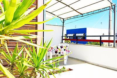 Salento - appartamenti da 90 metri dalla spiaggia  Lecce