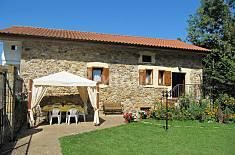 Haus für 8 Personen direkt am Strand Cantabria