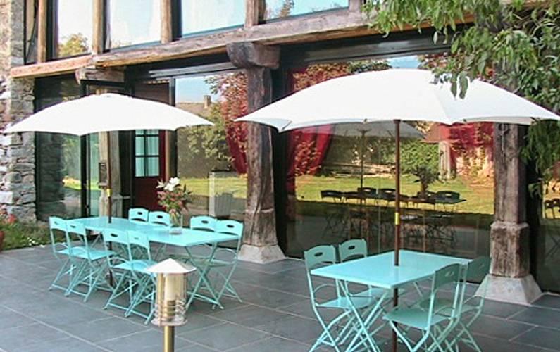 Casa Alti Pirenei La Barthe-de-Neste Casa di campagna -