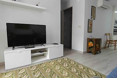 Appartamento per 2-6 persone nel centro di Valencia Valencia