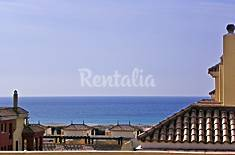 Appartamento con 2 stanze a 50 m dal mare Cadice