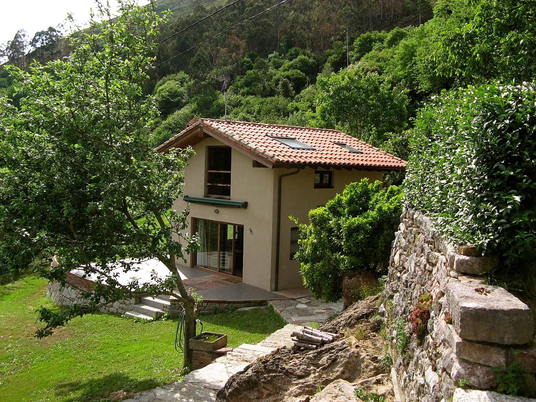 Alquiler vacaciones apartamentos y casas rurales en llanes asturias - Casas vacaciones asturias ...
