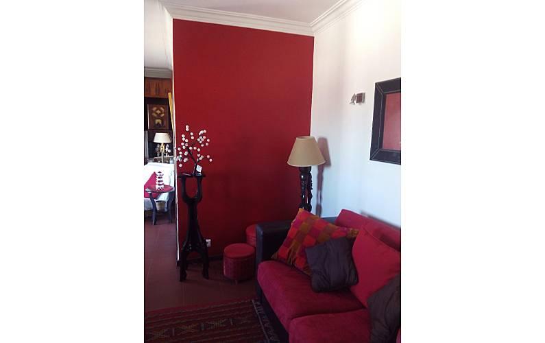 Cascais Living-room Lisbon Cascais Apartment - Living-room