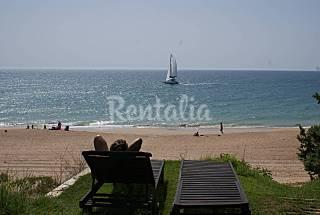 Villa de 7 habitaciones en 1a línea de playa Cádiz
