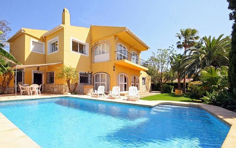 Apartamento en alquiler en javea xabia la corona j vea - Alquiler apartamentos en javea ...