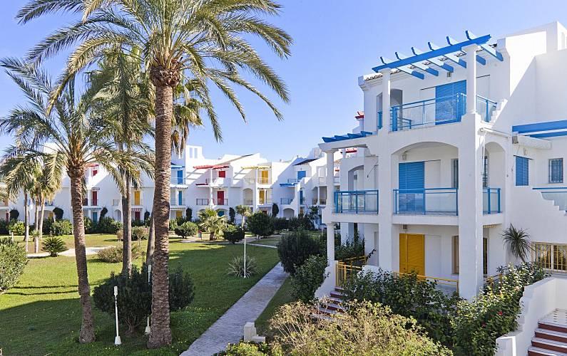 Apartamento en alquiler en d nia marines d nia - Alquiler apartamentos costa blanca ...