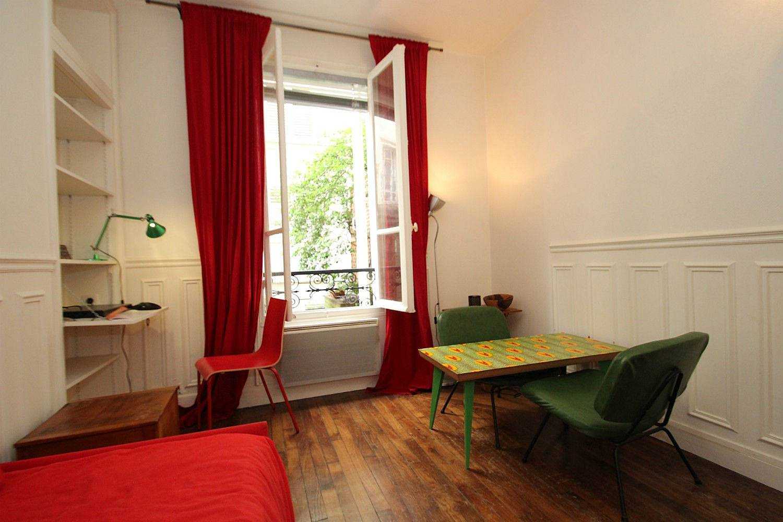 Appartement en location en le de france paris 6e paris - Location appartement meuble ile de france ...