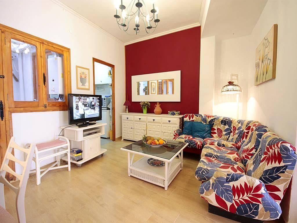 Apartamento en alquiler en javea xabia covatelles j vea - Alquiler apartamentos en javea ...
