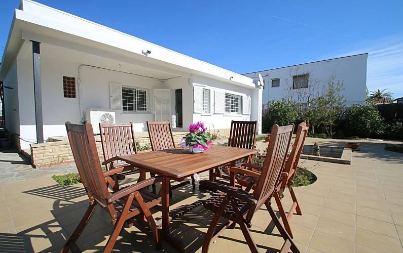 Casa en alquiler en cambrils ardiaca cambrils - Alquiler casas vacacionales costa dorada ...