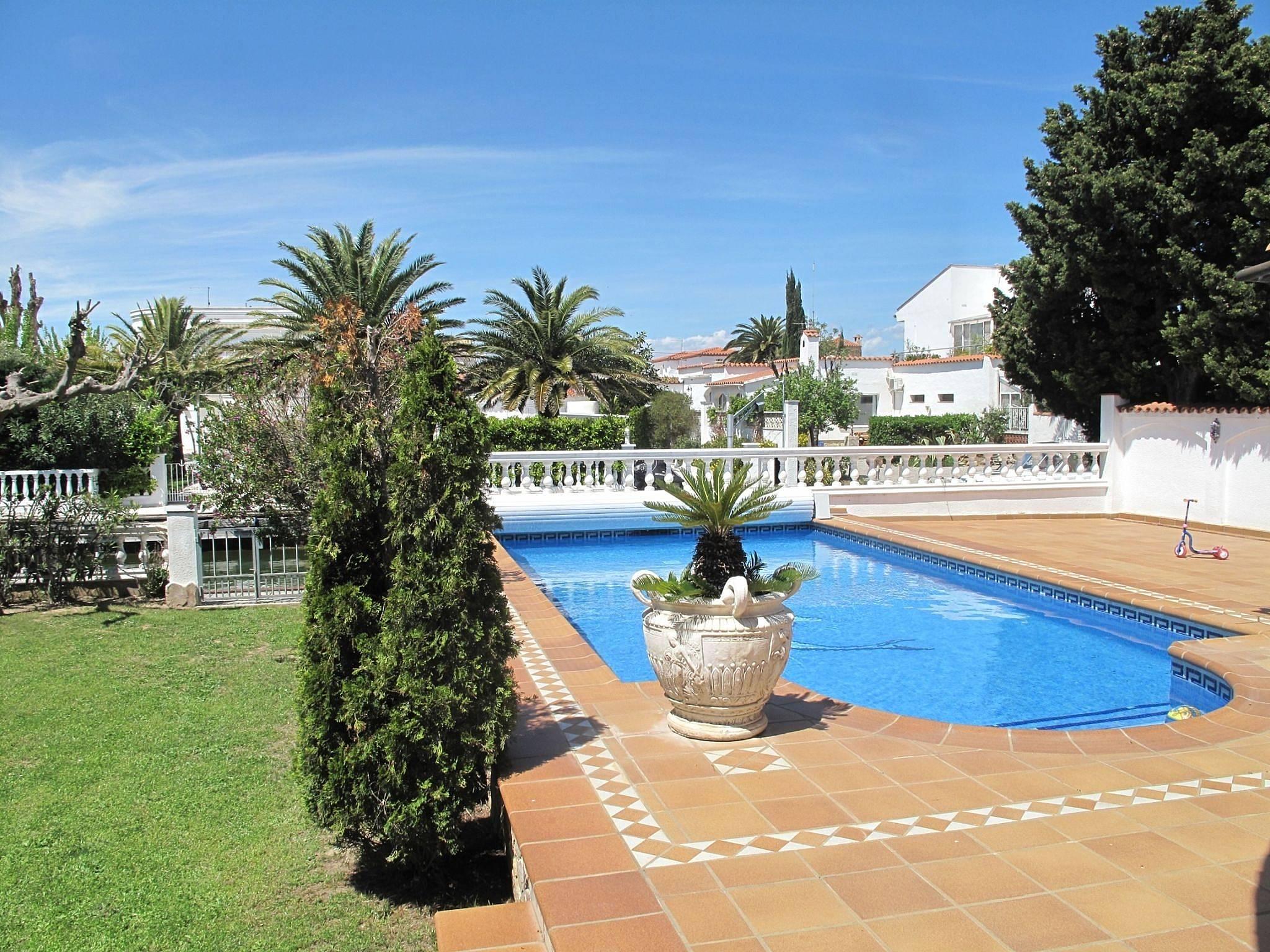Location Villa Costa Brava Gerone